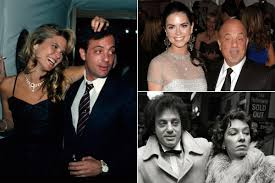 how billy joel u0027s three wives stole his heart and his money page six