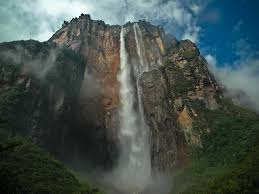 famous waterfalls in the world most beautiful waterfalls in the world you must visit the travel