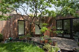 gallery of tree house 6a architects 4
