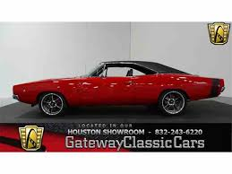 1968 dodge charger for sale in south africa 1968 dodge charger for sale on classiccars com 21 available