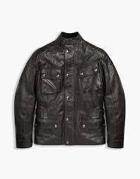 black leather motorcycle jacket leather motorcycle jacket motor bike jacket belstaff us