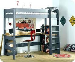 lit mezzanine avec bureau intégré mezzanine avec bureau lit enfant mezzanine bureau lit mezzanine ado
