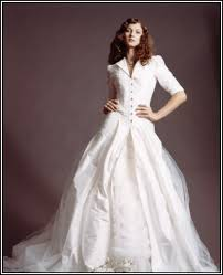 winter wedding dresses 2011 lace winter wedding dresswedwebtalks wedwebtalks