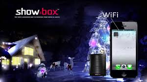 Christmas House Light Show by Show Box Lowe U0027s Youtube