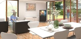 how to make your house look modern 5 tips for giving your home a modern look affordable art fair
