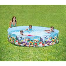 backyard pools walmart home outdoor decoration