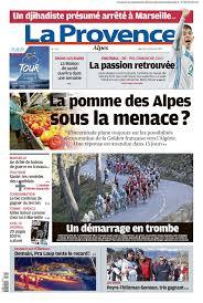 Calaméo  La Provence Edition Alpes Du 2017 02 22