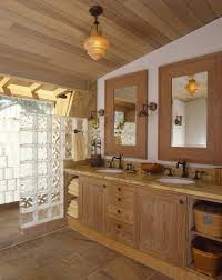 Country Style Bathrooms Ideas by Country Bathroom Shower Ideas Small Rustic Bathrooms Pinterest