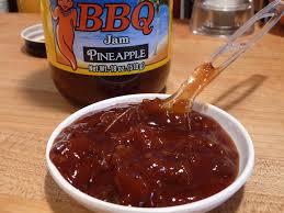 Worlds Famous Souseman Barbque Home Grandvilles Gourmet Bbq Jam Pineapple Sauce Review Hotsaucedaily