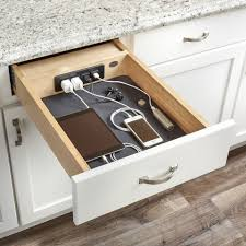 kitchen cabinet drawer peg organizer 16 best kitchen cabinet drawers clever ways to organize