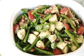 i thee cook french potato salad