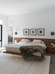 Modern Bedroom Ideas  Design Photos Houzz - Modern design for bedroom