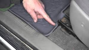 gray jeep grand cherokee 2004 review of the husky front floor liners on a 2004 jeep grand