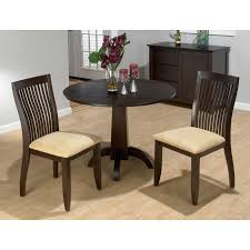 Indoor Bistro Table And 2 Chairs Bistro Table Set Indoor For 2 Kitchen Small Http Lachpage