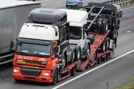 volvo 18 wheeler daf xf ftm 106 510 truckstransport u0026 speciaal transport pinterest