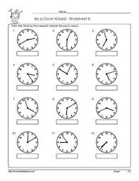18 best telling time images on pinterest elapsed time teaching