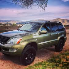 lexus gx utah what mods have you done to your gx share your photos page 12