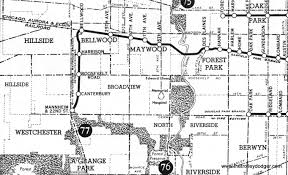 Metra Train Map Chicago by Metra U2013 The Trolley Dodger