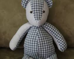 remembrance teddy bears remembrance bears etsy