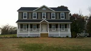 cheap 2 story houses custom two story modular home sales in va virginia nc
