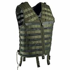 vetement cuisine pro vetement cuisine pro frais gilet tactique molle toe pro od green