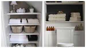 bathroom basket ideas creative bathroom storage ideas