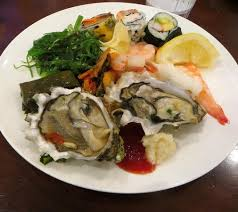 Asian Buffet Las Vegas by My Plate Picture Of Las Vegas Seafood Buffet Glendale
