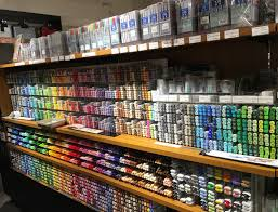 evacomics blog where to buy copic markers in tokyo