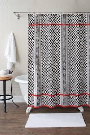89 best boost your bathroom images on pinterest walmart shower aztec shower curtain chf