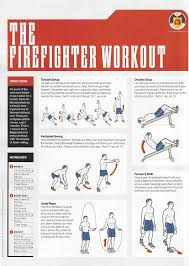 firefighter 1 study guide from menshealthmag the firefighter workout health u0026 fitness