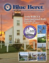 thoughts on jeep comanche grassroots blue beret april 2017 by wally byam airstream club issuu
