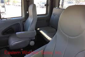 2002 international 4300 extended cab with jerr dan 21 u0027 steel shark