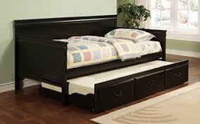 are trundle daybeds for adults comfortable enough to be guest beds