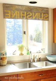 large kitchen window treatment ideas kitchen kitchen window treatment ideas with beautiful kitchen