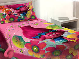 Poppy Bedding Dreamy Trolls Decorating Ideas For Bedrooms U2014 Best Toys For Kids