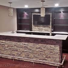 home interior catalog basement bar ideas stone varyhomedesign com