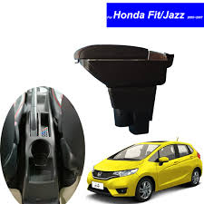 Honda Jazz Vs Honda Fit Compare Prices On Honda Fit Armrest Console Online Shopping Buy