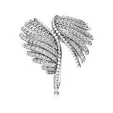 pandora jewelry online majestic feathers clear cz pandora jewellery online store