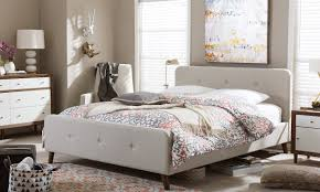 Overstock Platform Bed Top Reasons You Should A Platform Bed Overstockcom Pictures
