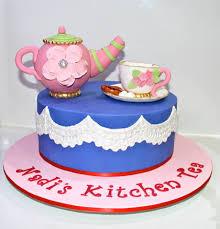 Kitchen Tea Cake Ideas Baby Shower U0026 Kitchen Tea Razzle Dazzle Cakes