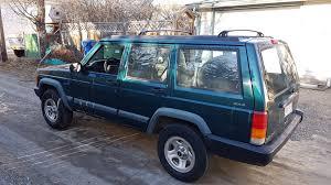 1989 jeep wagoneer lifted jeep cherokee xj