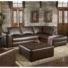 Contemporary Sectional Sofa With Chaise Albany 275 Contemporary Sectional Sofa With Chaise A1 Furniture