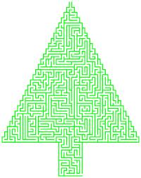 tree maze 2