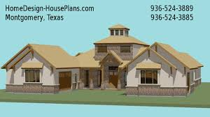 houston tx custom home designer custom house plans youtube