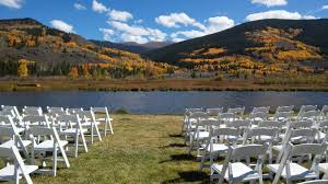 vail wedding venues colorado wedding mountain wedding guides