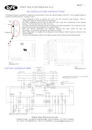 dse704 installation inst documents