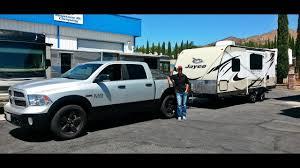 Dodge 1500 Truck Camper - ram 1500 ecodiesel 4x4 towing 5 000 lbs mpg youtube