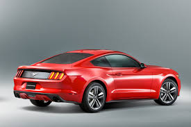ford com 2015 mustang 2015 ford mustang information and photos momentcar