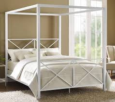Iron Canopy Bed Wrought Iron Canopy Bed Frame Make Canopy Bed Frame