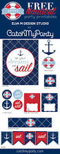 Home Decor Parties Best 25 Nautical Decor Party Ideas On Pinterest Nautical Theme